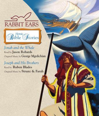 Rabbit Ears heroic Bible stories