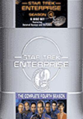Star Trek Enterprise. Season 4