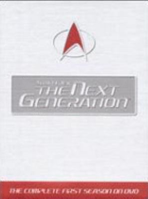Star trek, the next generation. Season 1