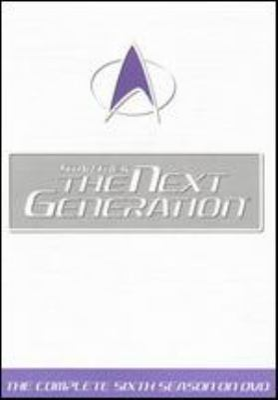 Star trek, the next generation. Season 6