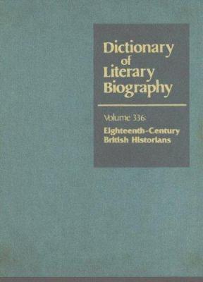 Eighteenth-century British historians