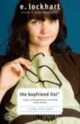 The boyfriend list : (15 guys, 11 shrink appointments, 4 ceramic frogs and me, Ruby Oliver)