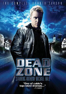 The dead zone. The complete fourth season