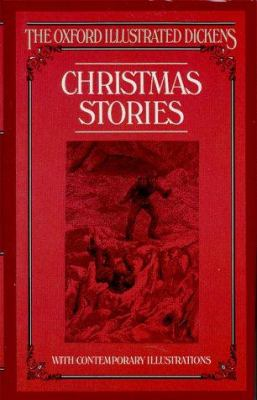 Christmas stories / by Charles Dickens ; with thirteen illustrations by E.G. Dalziel, Townley Green, Charles Green and others ; and an introduction by Margaret Lane.