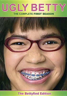 Ugly Betty. The complete first season