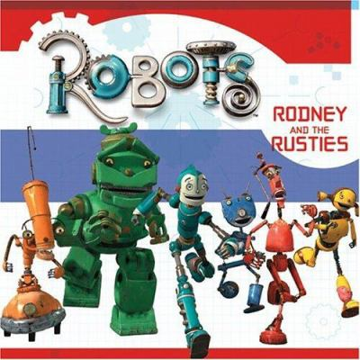 Rodney and the rusties