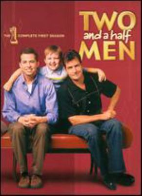 Two and a half men. The complete first season