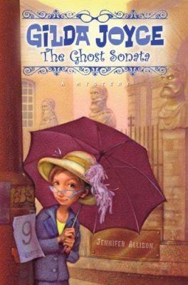 Gilda Joyce : the ghost sonata