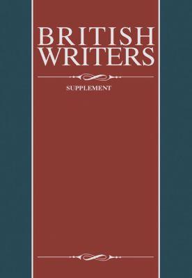 British writers. Supplement 5 / George Stade, Sarah Hannah Goldstein, editors.