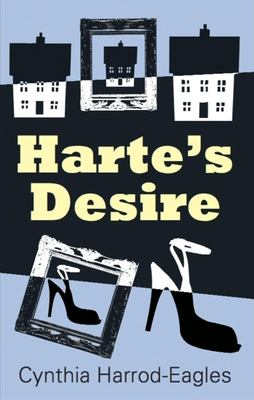 Harte's desire
