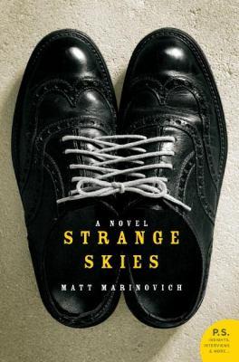 Strange skies : a novel