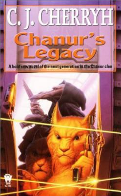 Chanur's legacy : a novel of compact space