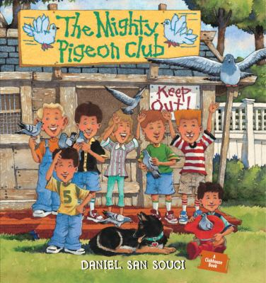 The Mighty Pigeon Club
