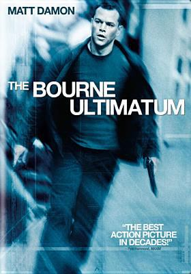 The Bourne ultimatum / directed by Paul Greengrass ; screenplay by Tony Gilroy and Scott Z. Burns and George Nolfi ; produced by Frank Marshall, Patrick Crowley, Paul L. Sandberg ; a Universal Pictures presentation ; in association with MP BETA Productions ; a Kennedy/Marshall production ; in association with Ludlum Entertainment.