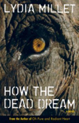 How the dead dream : a novel