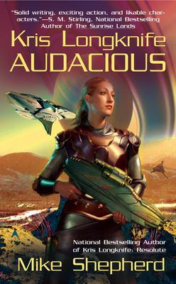 Kris Longknife : audacious