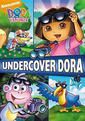 Dora the Explorer. Undercover Dora