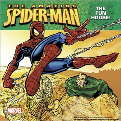 The amazing Spider-Man : the fun house