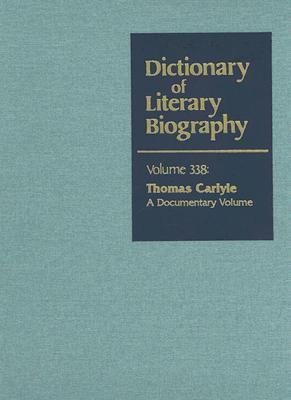 Thomas Carlyle : a documentary volume