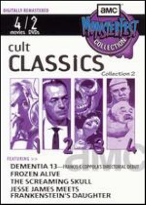 Cult classics. Collection 2.