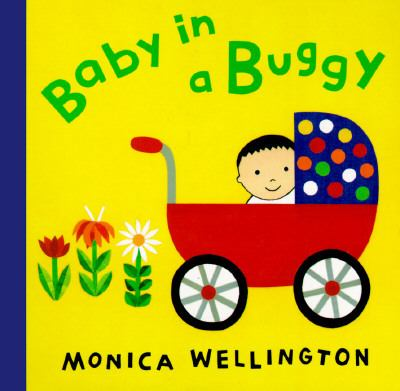Baby in a buggy