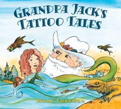 Grandpa Jack's tattoo tales