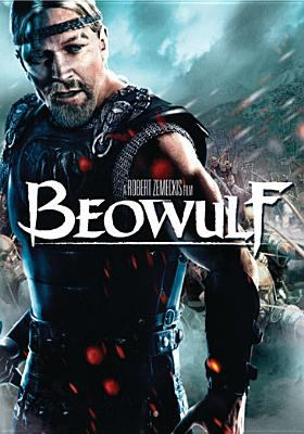 Beowulf / Paramount Pictures presents ; in association with Shangri-La Entertainment ; an ImageMovers production ; a Robert Zemeckis film ; directed by Robert Zemeckis ; screenplay by Neil Gaiman & Roger Avary ; produced by Steve Starkey, Robert Zemeckis, Jack Rapke.