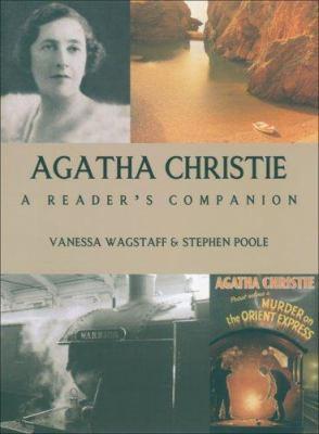 Agatha Christie : a reader's companion