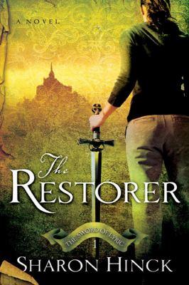 The restorer : a novel