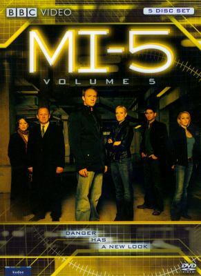 MI-5. Volume 5