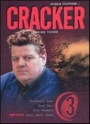 Cracker. Series three