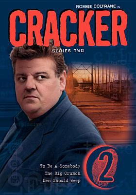 Cracker. Series two