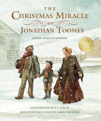 The Christmas Miracle of Jonathan Toomey.