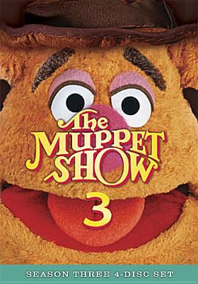 The Muppet show. 3