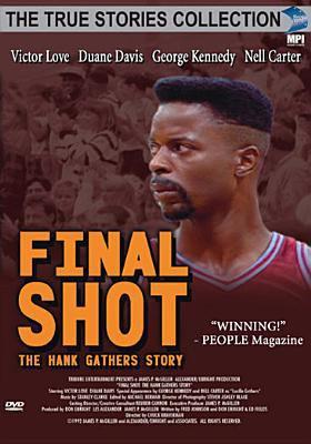 Final shot the Hank Gathers story
