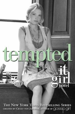 Tempted : an It Girl novel