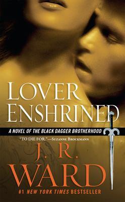 Lover enshrined : a novel of the Black Dagger brotherhood