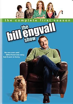 The Bill Engvall show. The complete first season