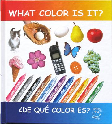 What color is it?