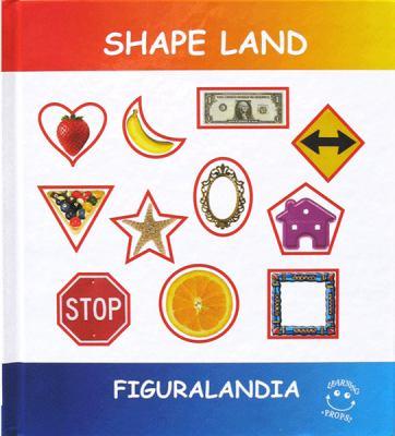 Shape land