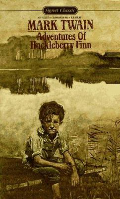 "Adventures of Huckleberry Finn : ""Tom Sawyer's comrade"""