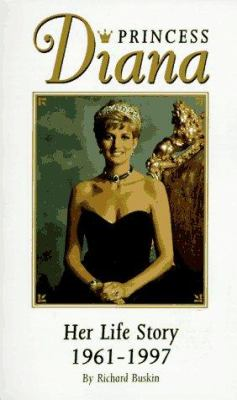 Princess Diana : her life story, 1961-1997 : an unauthorized biography