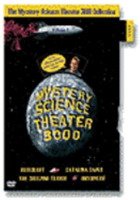 The mystery science theater 3000 collection. Volume 1