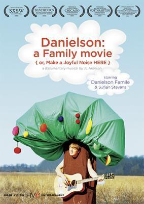 Danielson a family movie