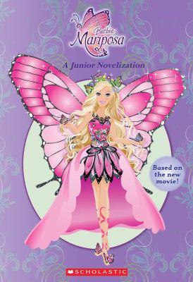 Barbie Mariposa : a junior novelization