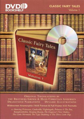 Classic fairy tales. Vol. 1