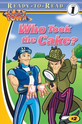 Who took the cake?