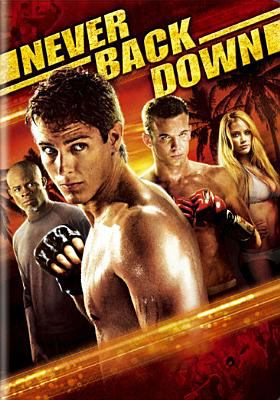 Never back down / Summit Entertainment presents a Mandalay Independent Pictures and BMP, Inc. production ; produced by Craig Baumgarten, David Zelon ; written by Chris Hauty ; directed by Jeff Wadlow.