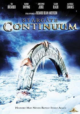 Stargate. Continuum