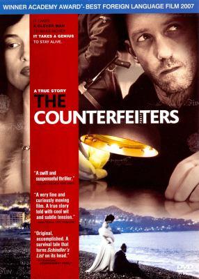 Die Fälscher = The Counterfeiters